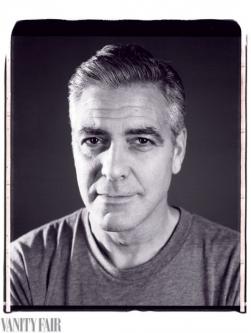 20 GEORGE CLOONEY, Actor