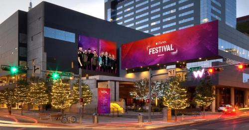 Coldplay - iTunes Festival SXSW②