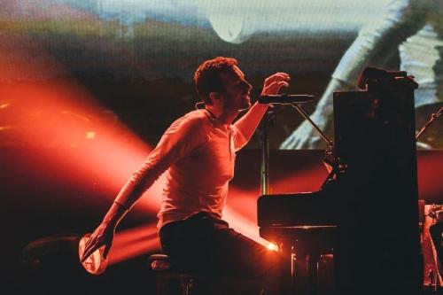 Coldplay - iTunes Festival SXSW③