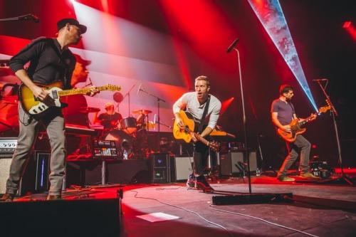 Coldplay - iTunes Festival SXSW⑤