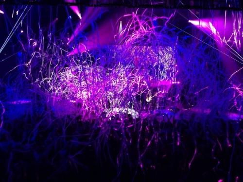 Coldplay - iTunes Festival SXSW⑥