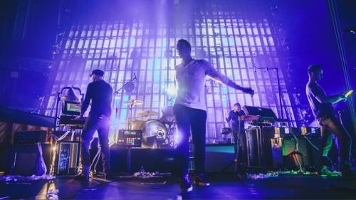 Coldplay - iTunes Festival SXSW⑧