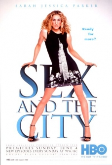 SEX AND THE CITY シーズン3