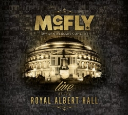 10th Anniversary Concert: Live at the Royal Albert Hall