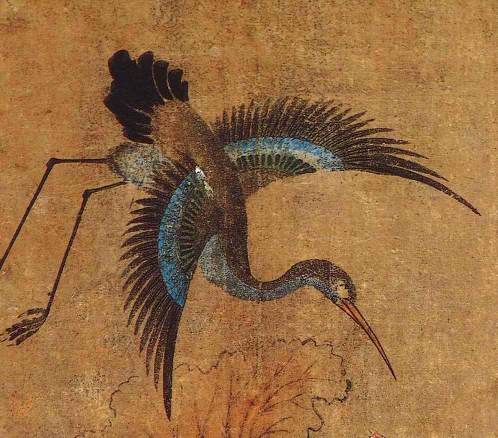 朝鮮民画「花鳥図-宮廷画家も描いた上手編」