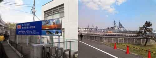 横須賀カレー1