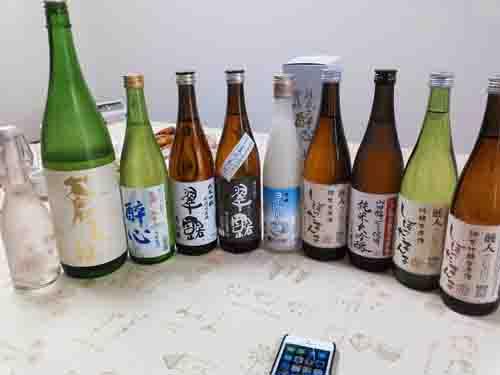 201404_日本酒会01