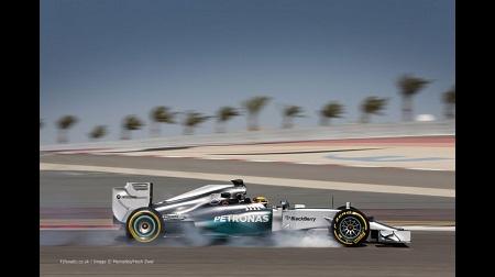 中古ソフトで最速タイムのメルセデス