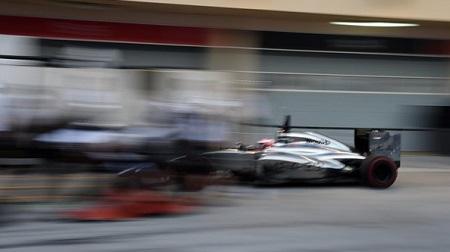 F1バーレーンテスト4日目前情報