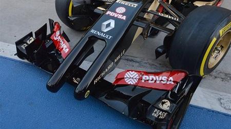 F1バーレーンテストでさらに醜いノーズ登場か?
