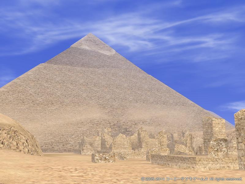 ギザのピラミッド調査_番外編1_4