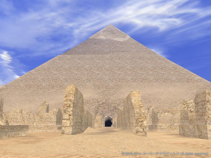 ギザのピラミッド調査_番外編1_5