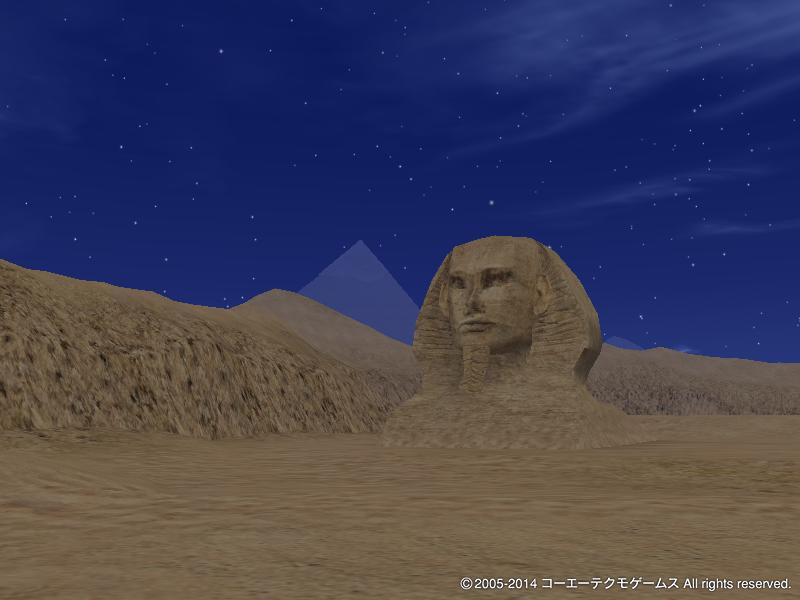 ギザのピラミッド調査_番外編1_1