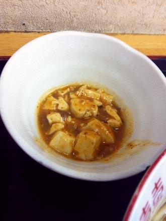 0826麻婆豆腐