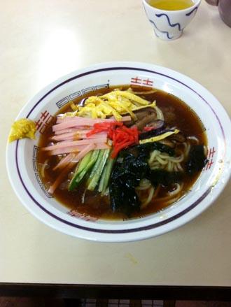 0905冷麺