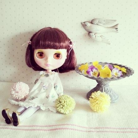 spring flower5