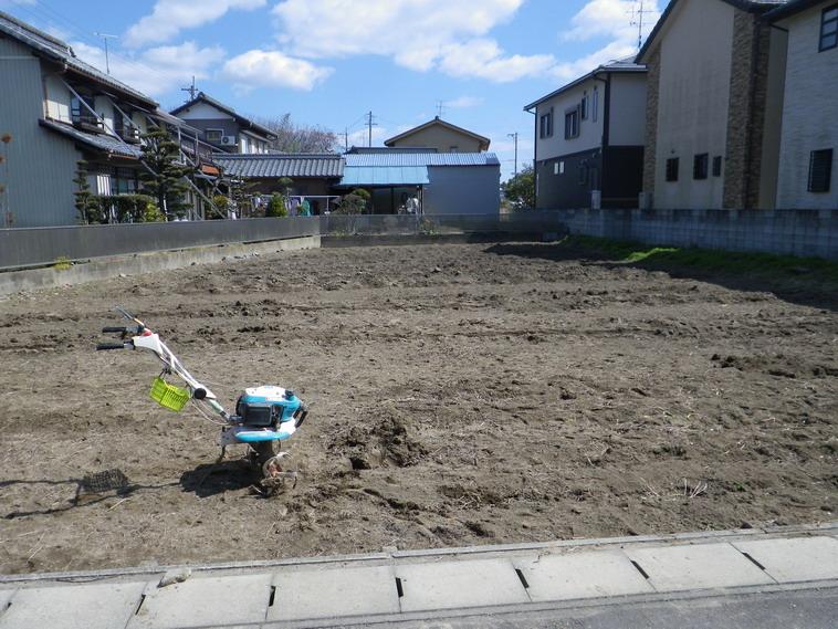 菜園№3_1_14_03_22