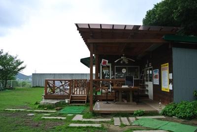 8 15 ドッグカフェ