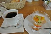 10 19 朝食デザート
