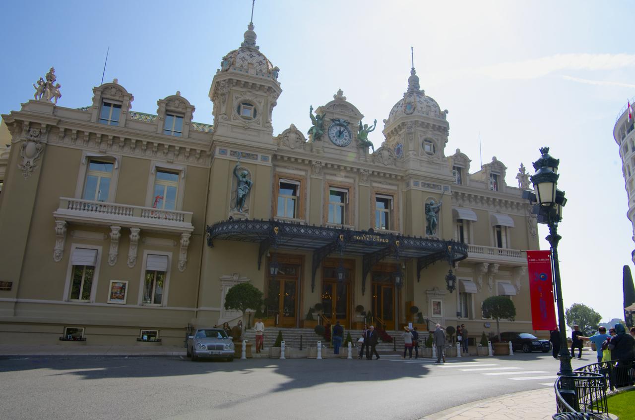 モナコ(Monaco)