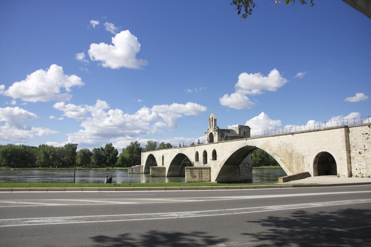 アヴィニョン(Avignon)