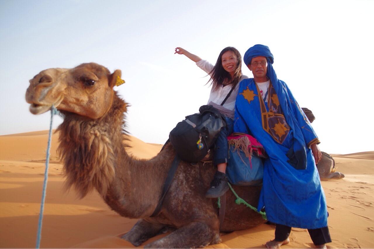 モロッコ5