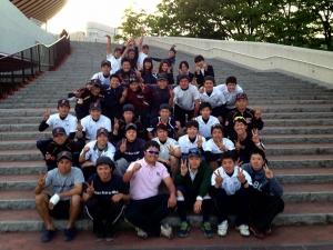 福島大学硬式野球部