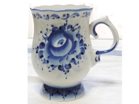 グジェリ陶器1