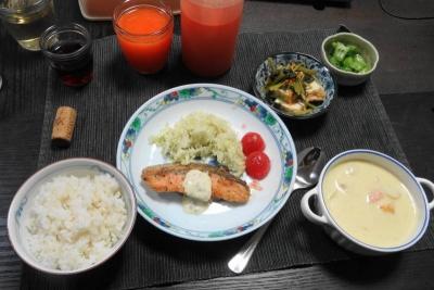 普通に日本の洋食