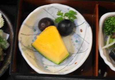 水菓子(デザートの果物)