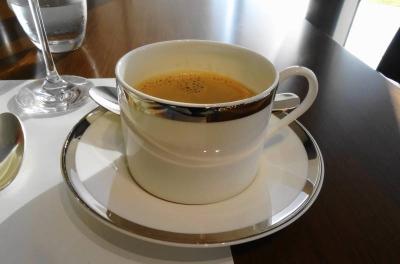 コーヒー(フレンチロースト)
