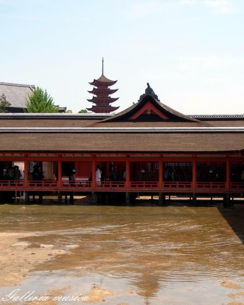 厳島神社 18