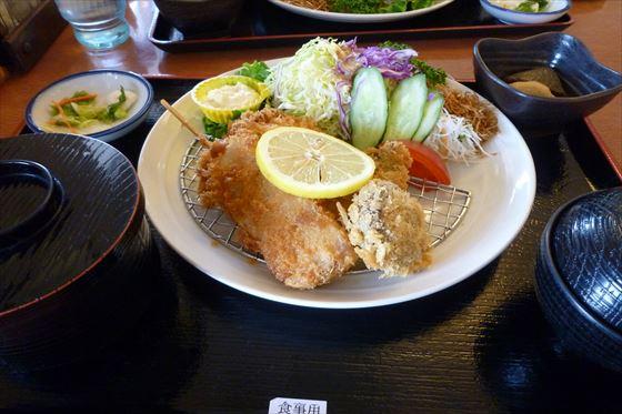 20140504 ⑥豊浦三味定食in豊浦レストラン渚のしらべ_R