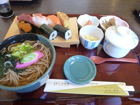 20140323 ②鮨そばセット1in古平 寿味zumi)_R