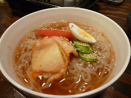 2010412 ⑥冷麺in焼肉 北郎_R