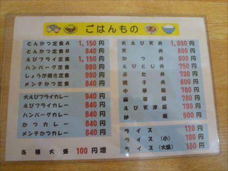 道の駅サラブレドロード新冠レストラン樹林メユー (1)_R_R