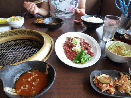 サガリ定食in大仁門朝里店_R_R