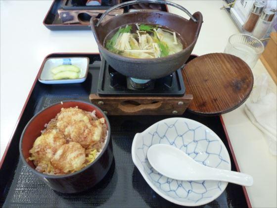 えびタコ餃子セットin風Wとままえ_R