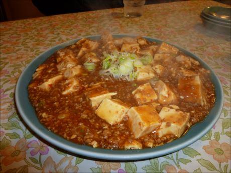 マーボ豆腐in彩華_R