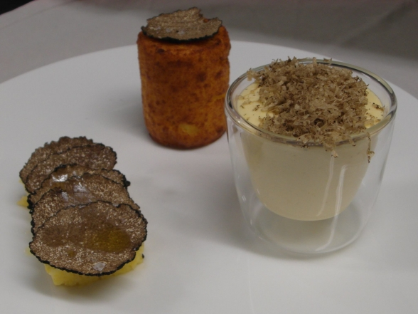 polenta et truffe2