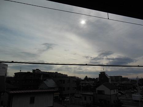 八坂からの眺め
