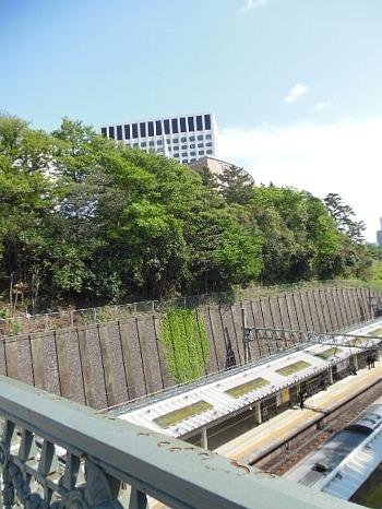 四谷駅界隈
