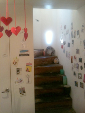 階段に向かって のコピー