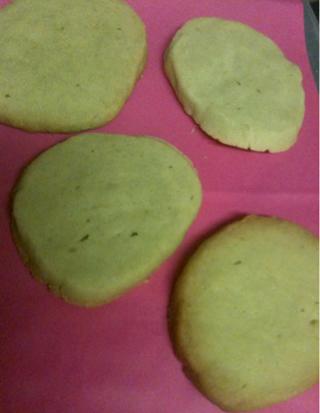 モリンガクッキー
