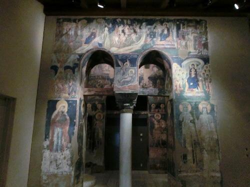 140928-大塚国際美術館②聖ニコラオスファノス聖堂-2