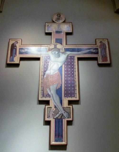 140930-大塚国際美術館③キリスト-3