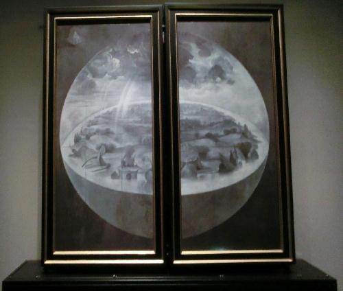 141002-大塚国際美術館⑧快楽の園-1