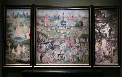 141002大塚国際美術館⑧快楽の園-2