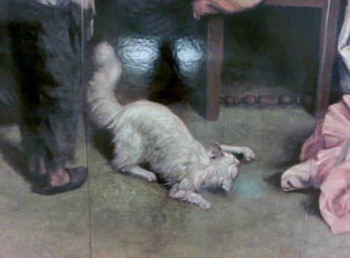 141004-大塚国際美術館⑪面白動物-18