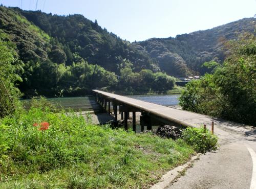 141015-名越屋沈下橋-8